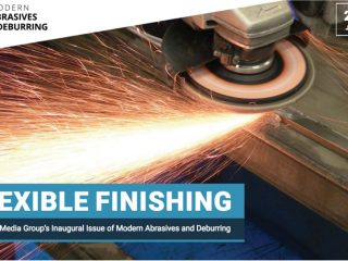 Modern Abrasives & Deburring - January 2017 Issue