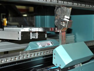 Press Brakes vs. Panel Benders, Head-to-Head