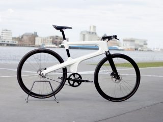 Automation leads to reshoring bicycle manufacturing