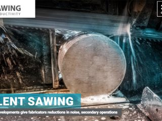 Sawing Productivity - October 2018 Issue
