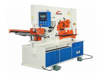 Is a CNC Ironworker Right for Your Shop?