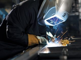 Welding Data: A Key to Better Productivity