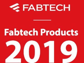 Fabtech 2019 Products